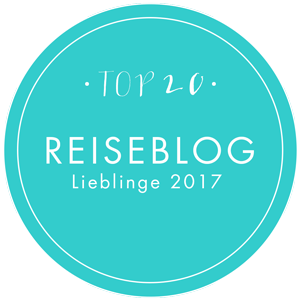 Top 20 Reiseblogs