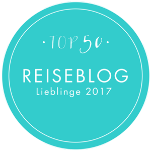 Top 50 Reiseblogger