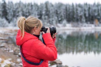 Reisefotografie - Auswahl der Kamera