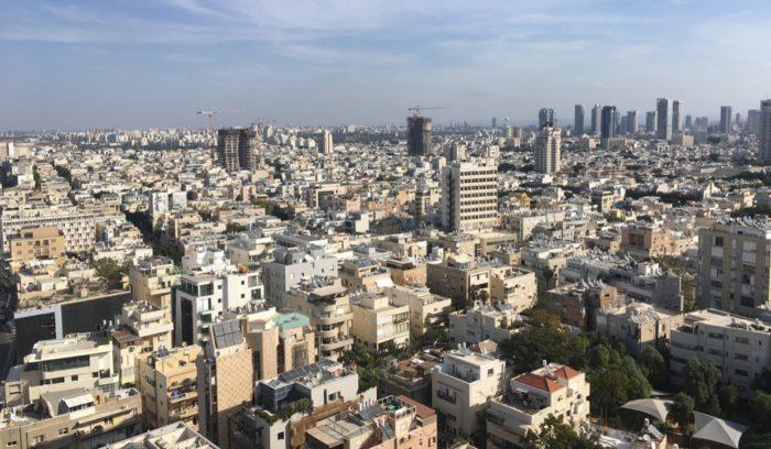 Tel Aviv: Tipps & Reiseinfos für deine Städtereise
