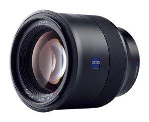 Sony Alpha 7 Portraitobjektiv