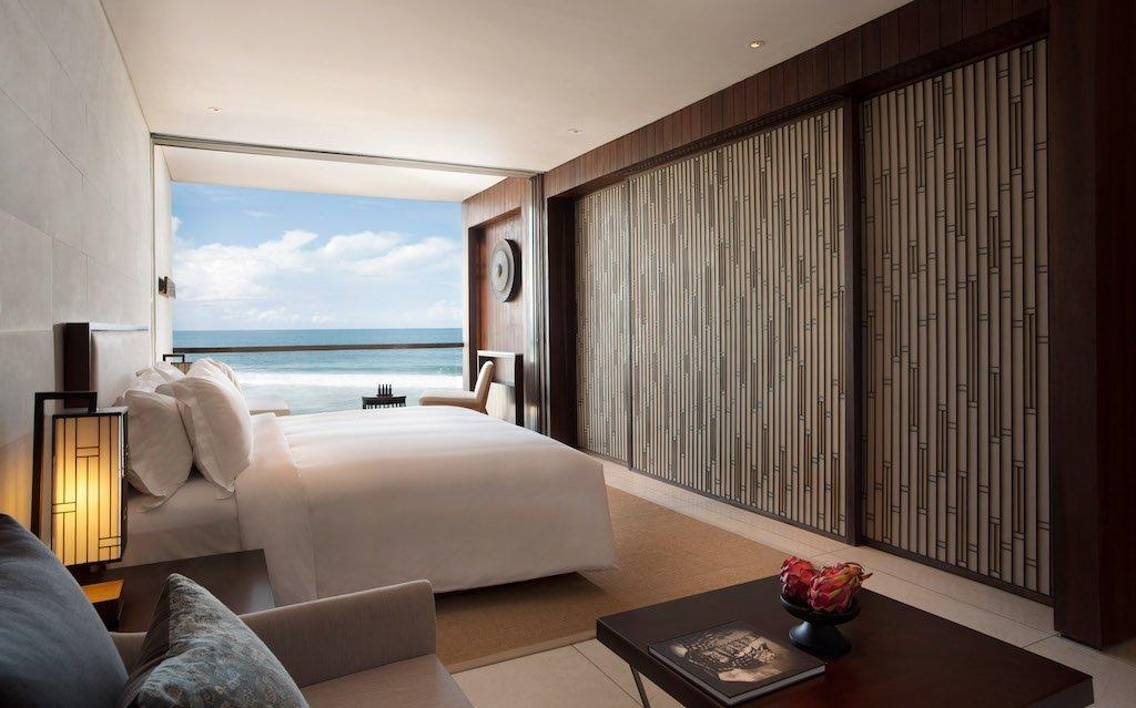 Honeymoon Hotel Bali - Das Alila Seminyak Hotel