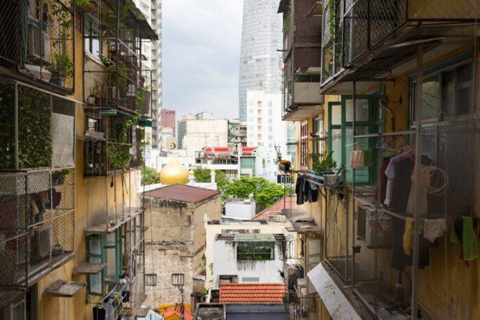 Saigon Sehenswürdigkeiten Tipps