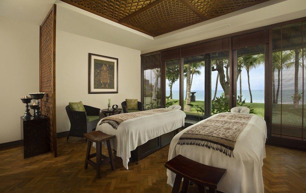 Honeymoon Hotel - The Legian Bali
