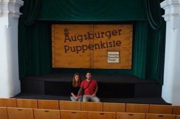 Augsburg: die besten Tipps! Ein Interview mit zwei echten Insidern.