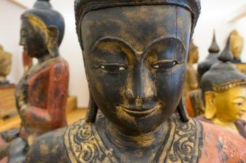 Buddha Museum Traben-Trarbach