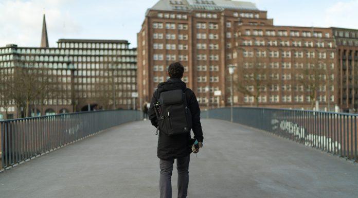 Fotografieren für Anfänger - 22places unterwegs mit der Kamera