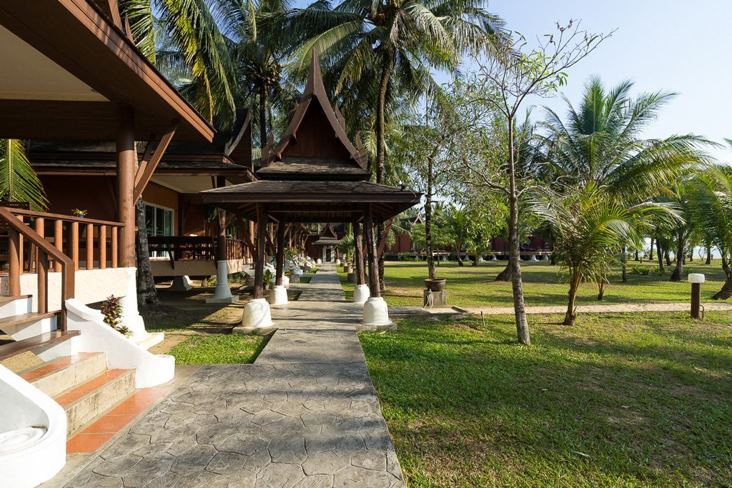 Hotel Koh Kho Khao