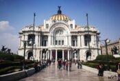 Mexiko Stadt Sehenswürdigkeiten und Tipps