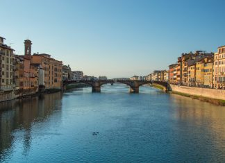 Santa Trinita, Florenz