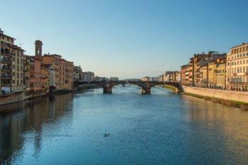 Wo übernachten in Florenz?