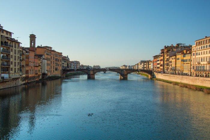 Hoteltipps für Florenz: Wo übernachten in Florenz?