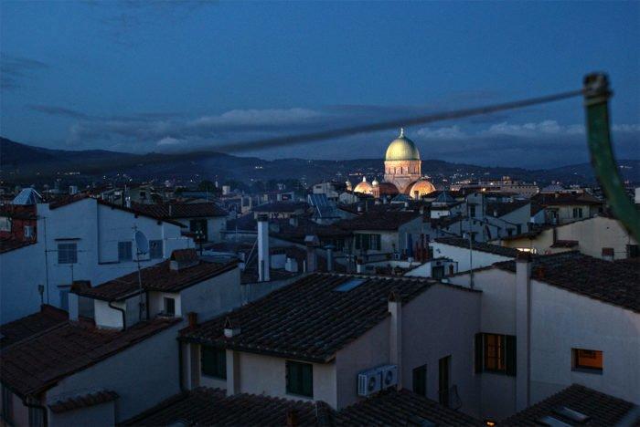 Große Synagoge von Florenz