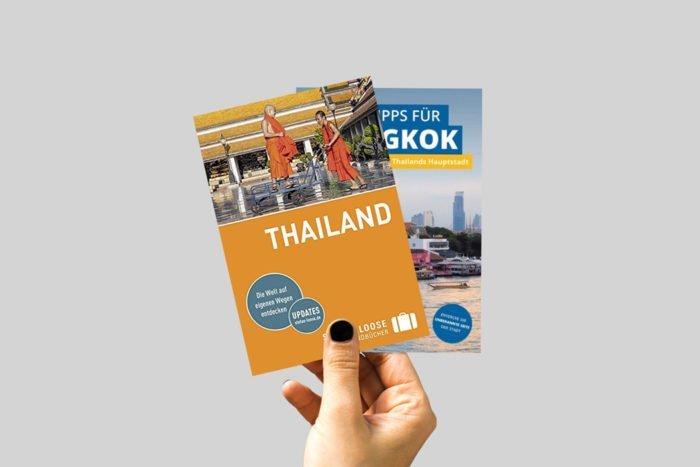 Die besten Reiseführer für Thailand: Unsere Empfehlungen