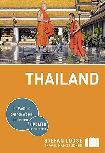 bester Thailand Reiseführer