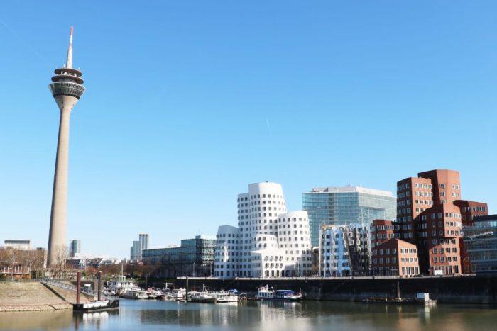 Düsseldorf: Die besten Tipps! Ein Interview mit zwei echten Insidern!