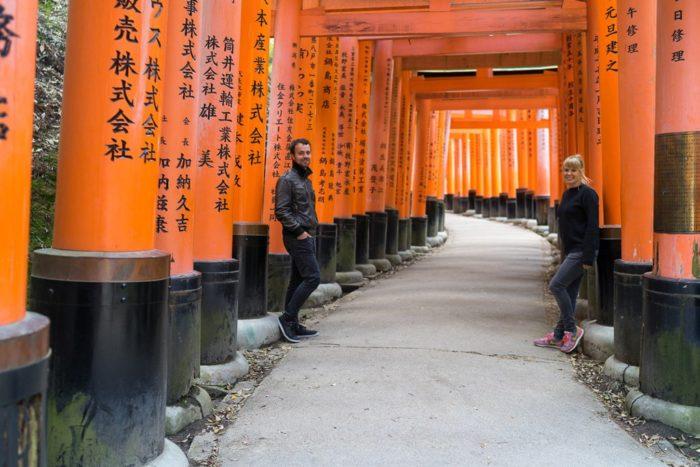Kyoto Tempel & Tipps: Der perfekte Guide für deine Reise nach Kyoto