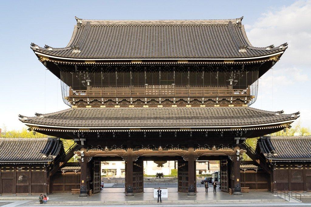Higashihongan-ji