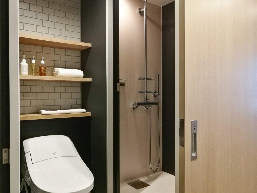 Hotel Cordia in Osaka
