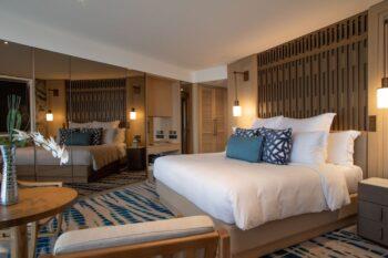 Jumeirah Beach Hotel Zimmer