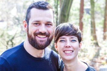 Kristina und Thomas von pixelschmitt