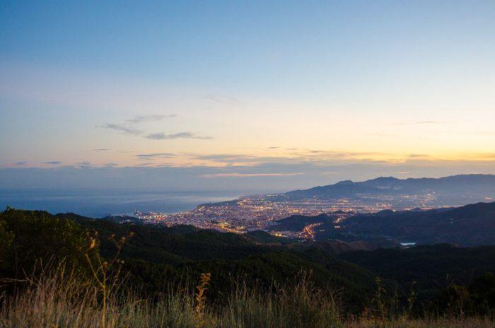 Málaga Hoteltipps: Wo übernachten in Málaga?