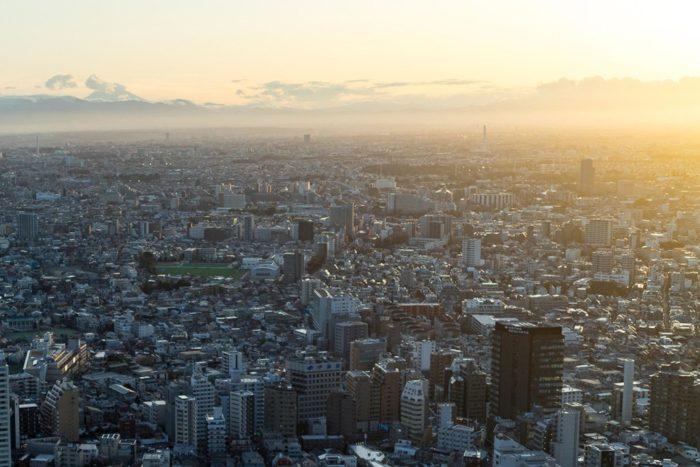 Tokio Hotel-Tipps: Wo übernachten in Tokio?