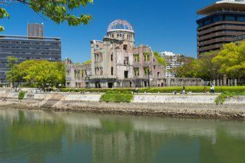 Hiroshima: Die schönsten Sehenswürdigkeiten und unsere Tipps