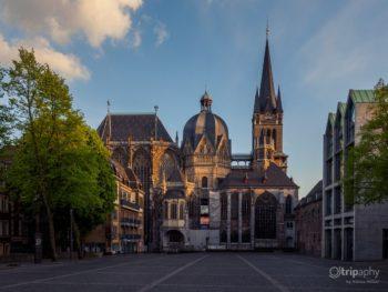 Aachen: Die besten Tipps! Ein Interview mit einem Einheimischen.
