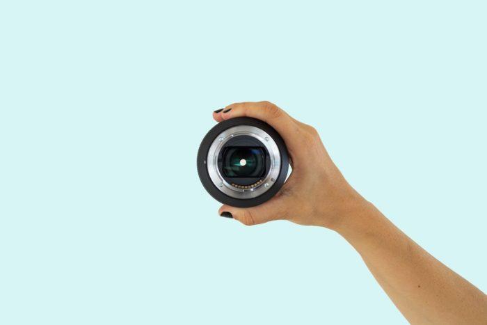 So funktioniert die Blende deiner Kamera