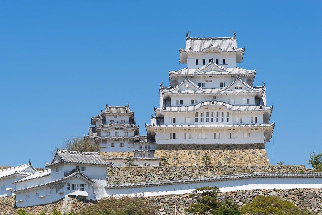 Schloss Himeji