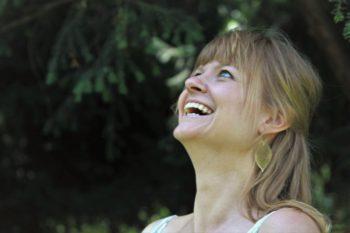 Christina von Glückauf Wanderlust
