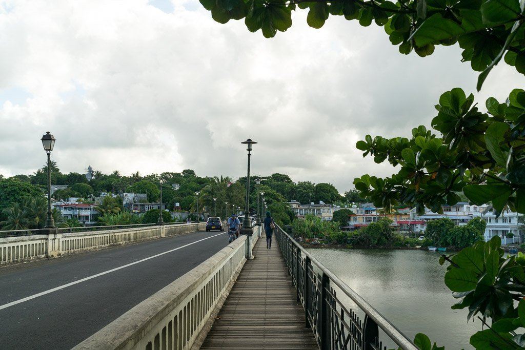 Cavendish Bridge