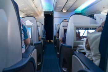 In der Condor Business Class auf die Trauminsel Mauritius: Unser Erfahrungsbericht