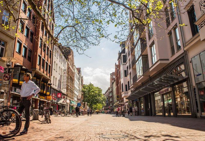 Hannover: Die besten Tipps! Ein Interview mit einer Einheimischen.