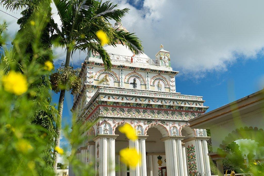 Maheswarnath Tempel