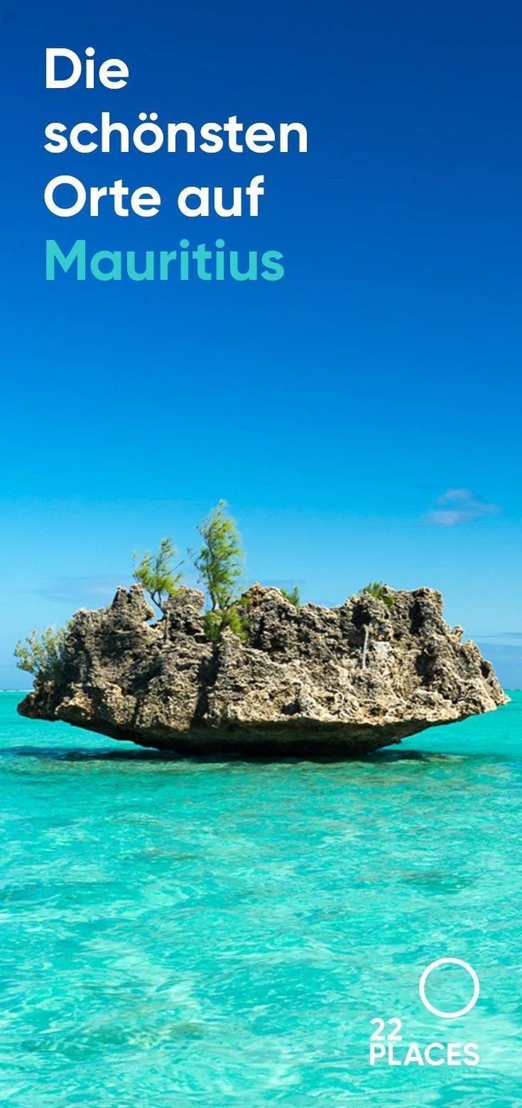 Sehenswürdigkeiten auf Mauritius