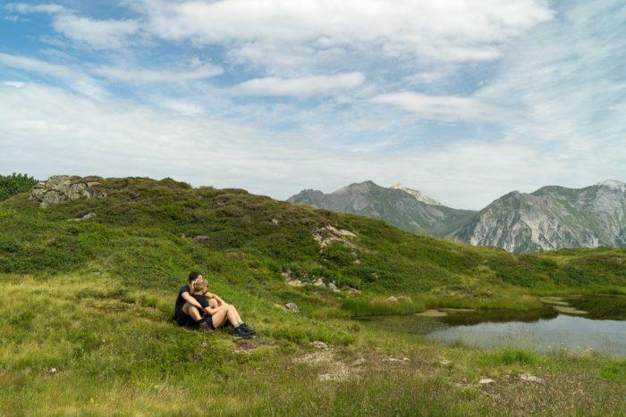 4 Ausflugsziele in der Alpenregion Vorarlberg: Wandern, Fotografieren und Genießen