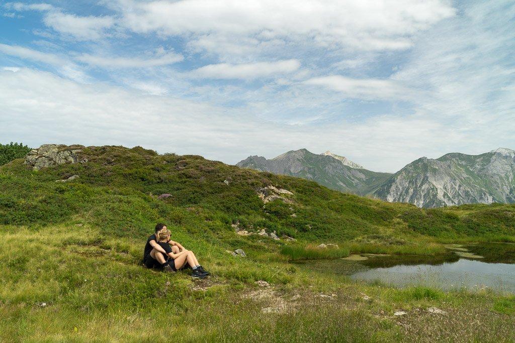 4 Ausflugsziele In Der Alpenregion Vorarlberg Wandern