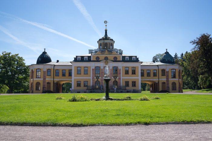 Thüringen: Die schönsten Sehenswürdigkeiten und Fotolocations