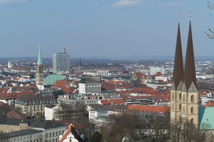 Bielefeld: Die besten Tipps! Ein Interview mit einer Einheimischen.