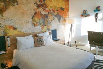 MyRooms by Accor Hotels: Ein Roadtrip zu ganz besonderen Hotelzimmern