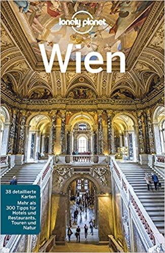 Wien Reiseführer Lonely Planet