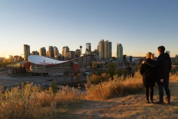 Calgary: Sehenswürdigkeiten und Tipps für die Stadt am Fuße der Rocky Mountains