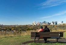 Edmonton Sehenswürdigkeiten