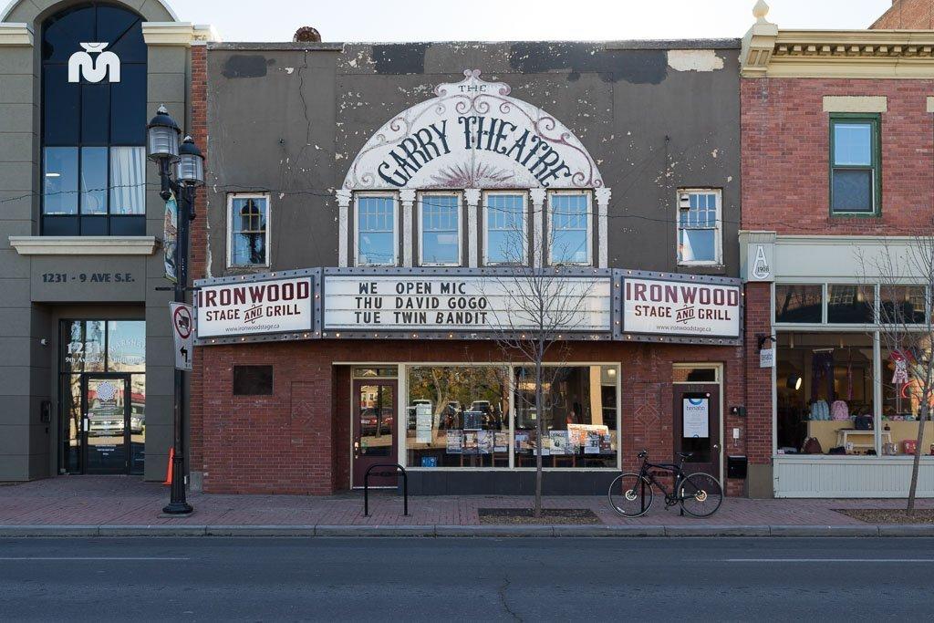 Inglewood Calgary