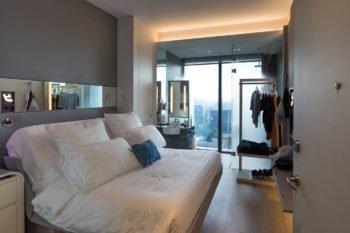Wo übernachten in Singapur?