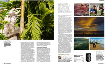 Tamron Magazin Seite 2