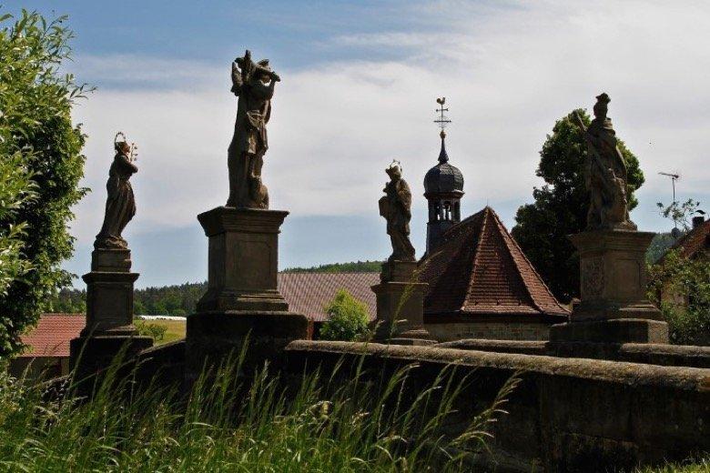 Baunachbrücke Frickendorf