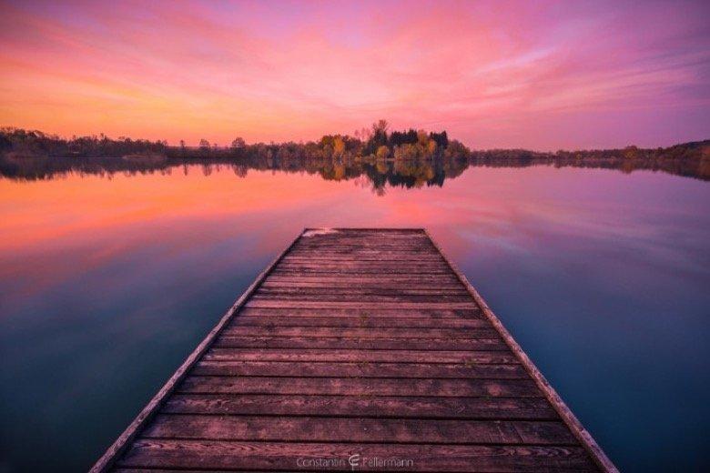 Brandstätter See